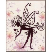 Гоблен Ланарте - PN-0188914 Фея с цвете 2