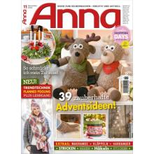 Anna 10/2018