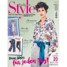 Fashion Style 8/2018