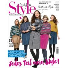 Fashion Style 9/2018