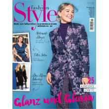 Fashion Style 11-2018