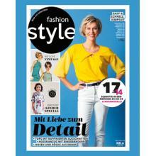 Fashion Style 6-2020