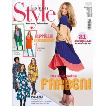 Fashion Style 10-2019