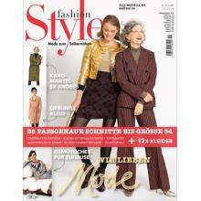 Fashion Style 11-19