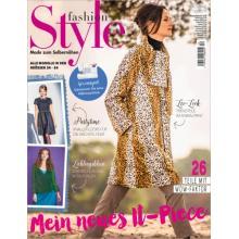 Fashion Style 12-2018