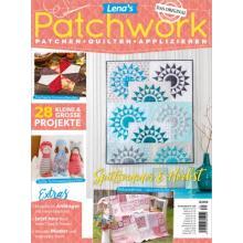 Lena's Patchwork 70/2018