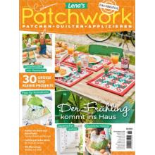 Lena's Patchwork 80