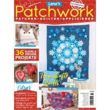 Lena's Patchwork 72-2018