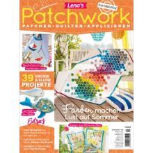 Lena's Patchwork 75-19