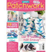 Lena's Patchwork 73-2019