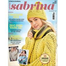 Sabrina 01-2019