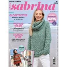 Sabrina 11-2018