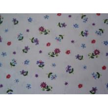 Плат Poplin Karina 1476297-102 Синьо-лилави цветенца 50 х 50 см