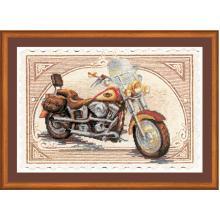 Гоблен Риолис PT-0032 Harley Davidson