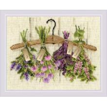 Гоблен Риолис 1717 Herbs