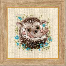 Гоблен Риолис 1753 Little Hedgehog