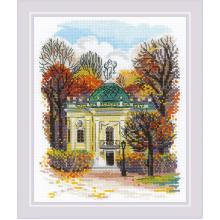 Гоблен Риолис 1760 Kuskovo Hermitage