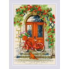 Гоблен Риолис 1831 Италианска врата, Italian Door