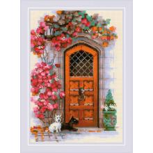 Гоблен Риолис 1832 Шотландска врата, Scottish Door