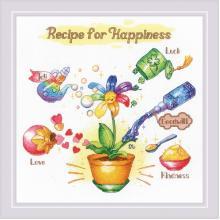Гоблен Риолис 1920 Рецепта за щастие
