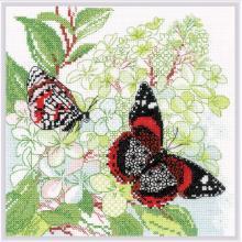 Гоблен Риолис 1945 Летни пеперуди