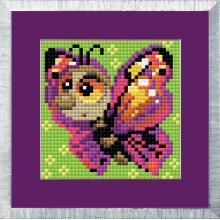 Диамантен гоблен Риолис АМ0022 Пеперуда