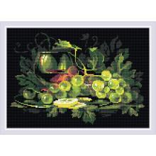 Диамантен гоблен Риолис АМ0026 Натюрморт с лимони