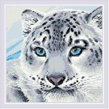 Диамантен гоблен Риолис АМ0040 Леопард