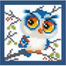 Гоблен Риолис 1784 Scops Owl (Сова)