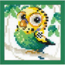 Гоблен Риолис 1785 Parakeet (Вълнист папагал)