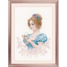 Гоблен Риолис 1791 Afternoon Tea Club (Следобеден чай)