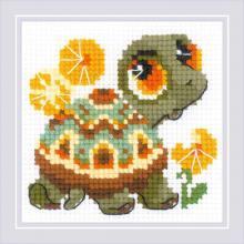 Гоблен Риолис 1795 Little Turtle (Малка костенурка)