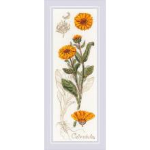 Гоблен Риолис 1798 Calendula (Невен)