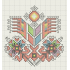 Шевица Мотив 16 - Файл за машинна бродерия