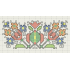 Шевица Мотив 2 - Файл за машинна бродерия