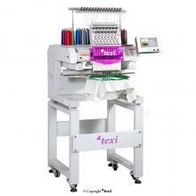 Бродировъчен автомат, TEXI 1501 Premium
