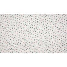 Плат Poplin - Триъгълници, 50 х 50 см