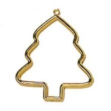 """""""Златна"""" рамка Елха Vervaco PN-0009470, 1283/28"""