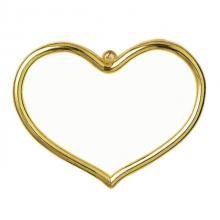 """""""Златна"""" рамка Сърце Vervaco PN-0009471, 1283/29"""