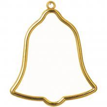 """""""Златна"""" рамка Камбанка Vervaco PN-0009472, 1283/32"""