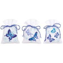 Торбички Фервако PN-0146430 - 3 бр.