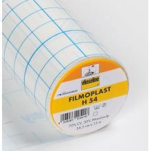 Filmoplast H54 - самозалепваща подложка за бродиране (за късане)
