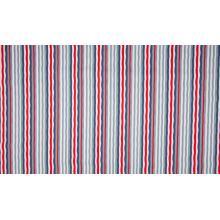 Плат Poplin Хайде на море - Вълни, 50 х 50 см