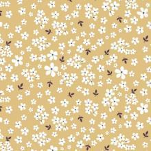 Плат Органик - 3504-183, 100% памук биологично отглеждан и произведен