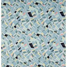 Плат Органик Terrazzo, мента - 50 х 46 см