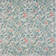 Плат Органик Terrazzo, пастелнозелено - 50 х 46 см