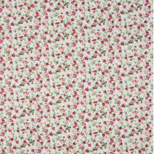 Плат Poplin - Романтика Мини розички, 50 х 46 см