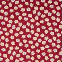 Плат Poplin - Маргарити - 50 х 46 см