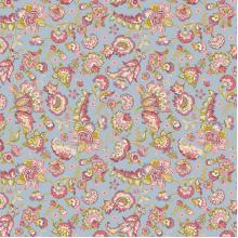 Плат Poplin Fantastic Flora Pastel - 50 х 46 см