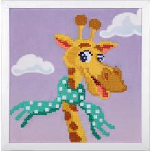Диамантен гоблен Фервако PN-0186121 Жираф